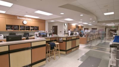 Baptist Health South Campus - E.R. Renovation
